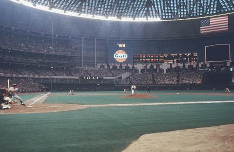 Remember The Astrodome