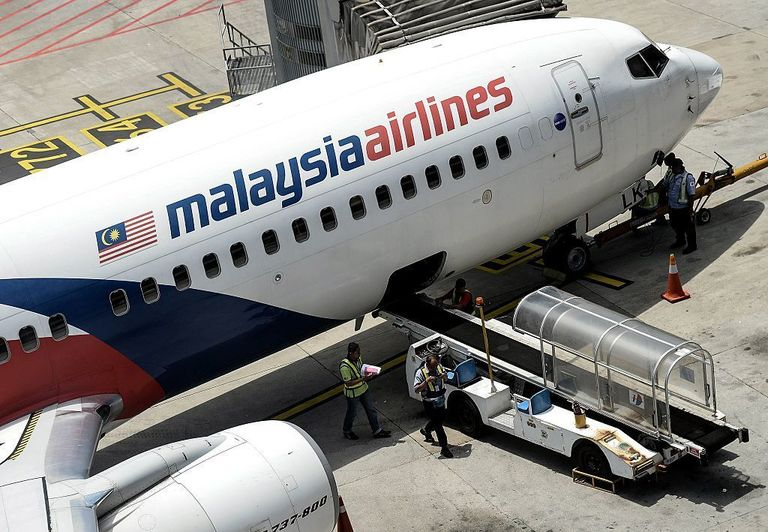 Image result for doomed Malaysia Airlines Flight 370
