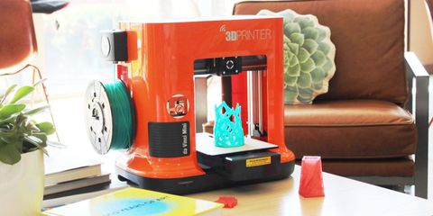 Unleash Your Creativity With These 3D Printers