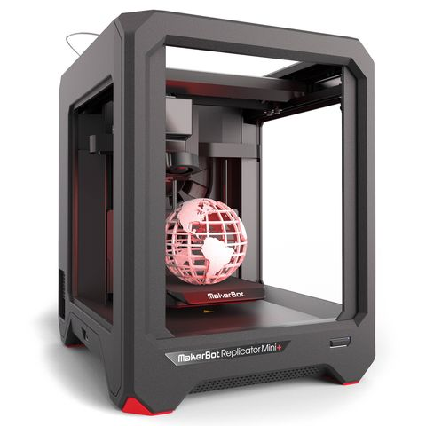 MakerBot Replicator Mini+ 3D Printer