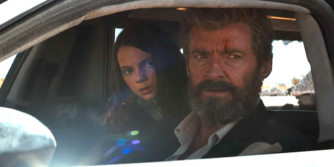 'Logan' Will Be the First Great Superhero Movie of 2017