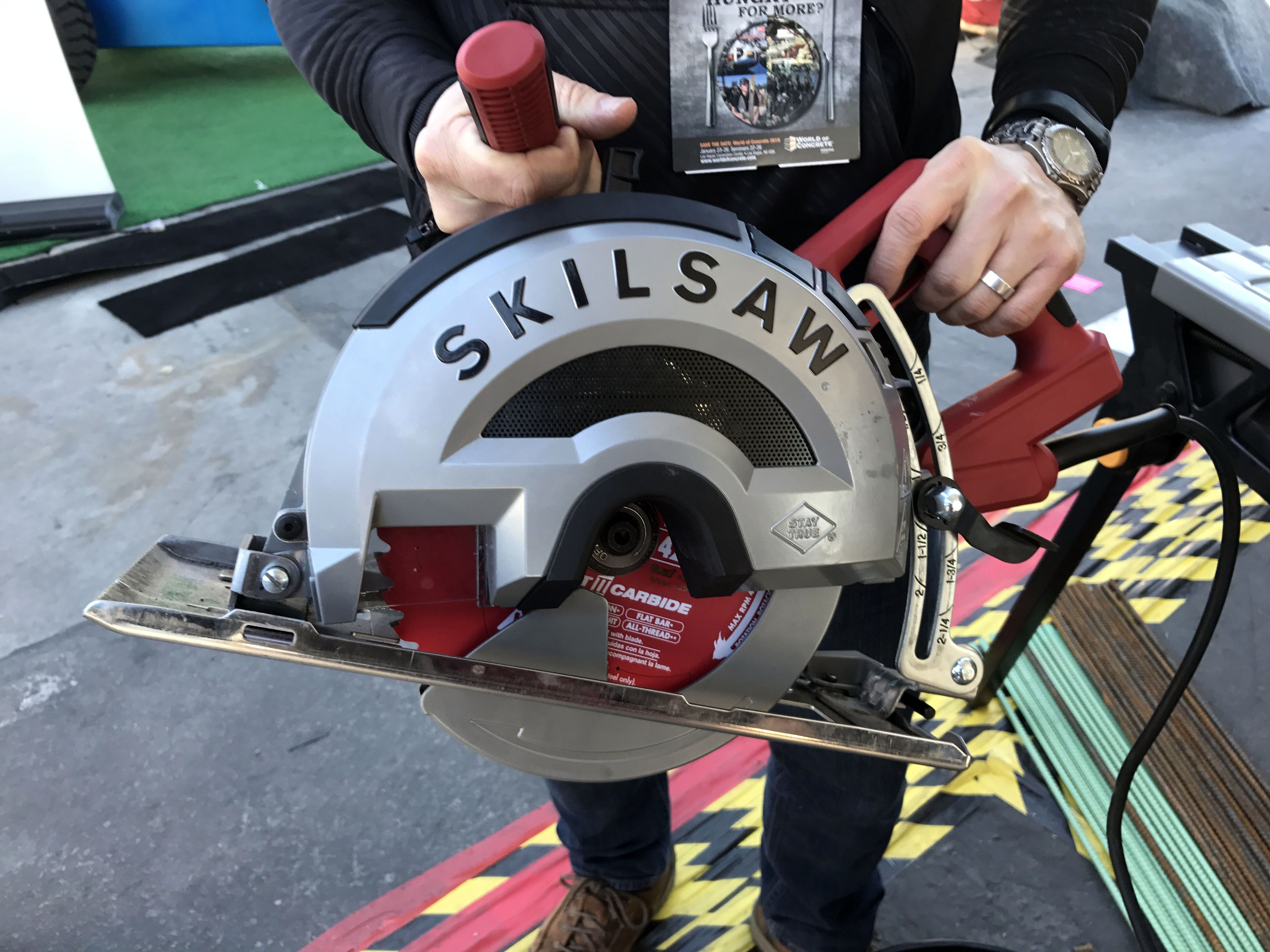 skilsaw outlaw