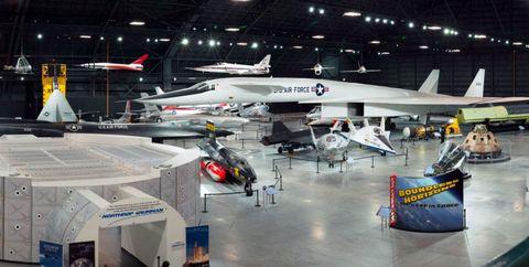 Aircraft, Airplane, Fighter aircraft, Hangar, Jet aircraft, Military aircraft, Aviation, Aerospace engineering, Aerospace manufacturer, Service,