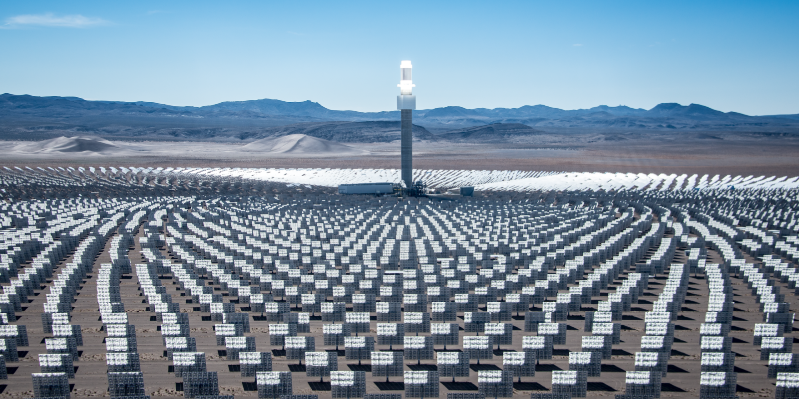 11 of the Most Impressive Solar Projects Powering Our World