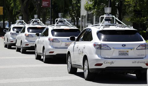 Make Your Own Car >> You Can Make Your Own Self Driving Car