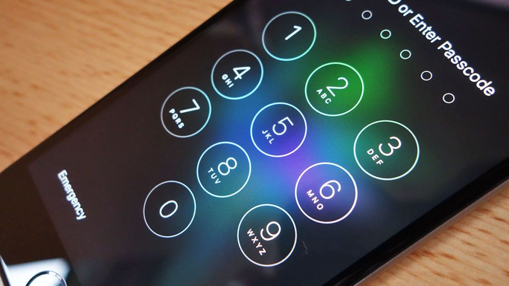 You Locked Yourself Out of Your Phone, Now What?