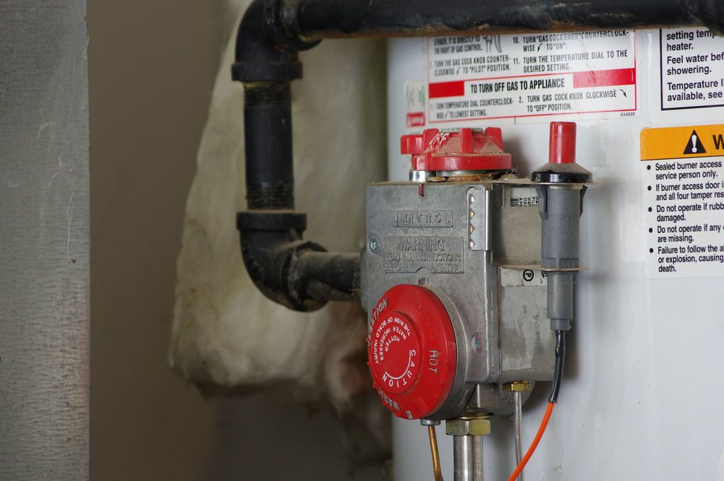 How to Easily Maintain a Water Heater