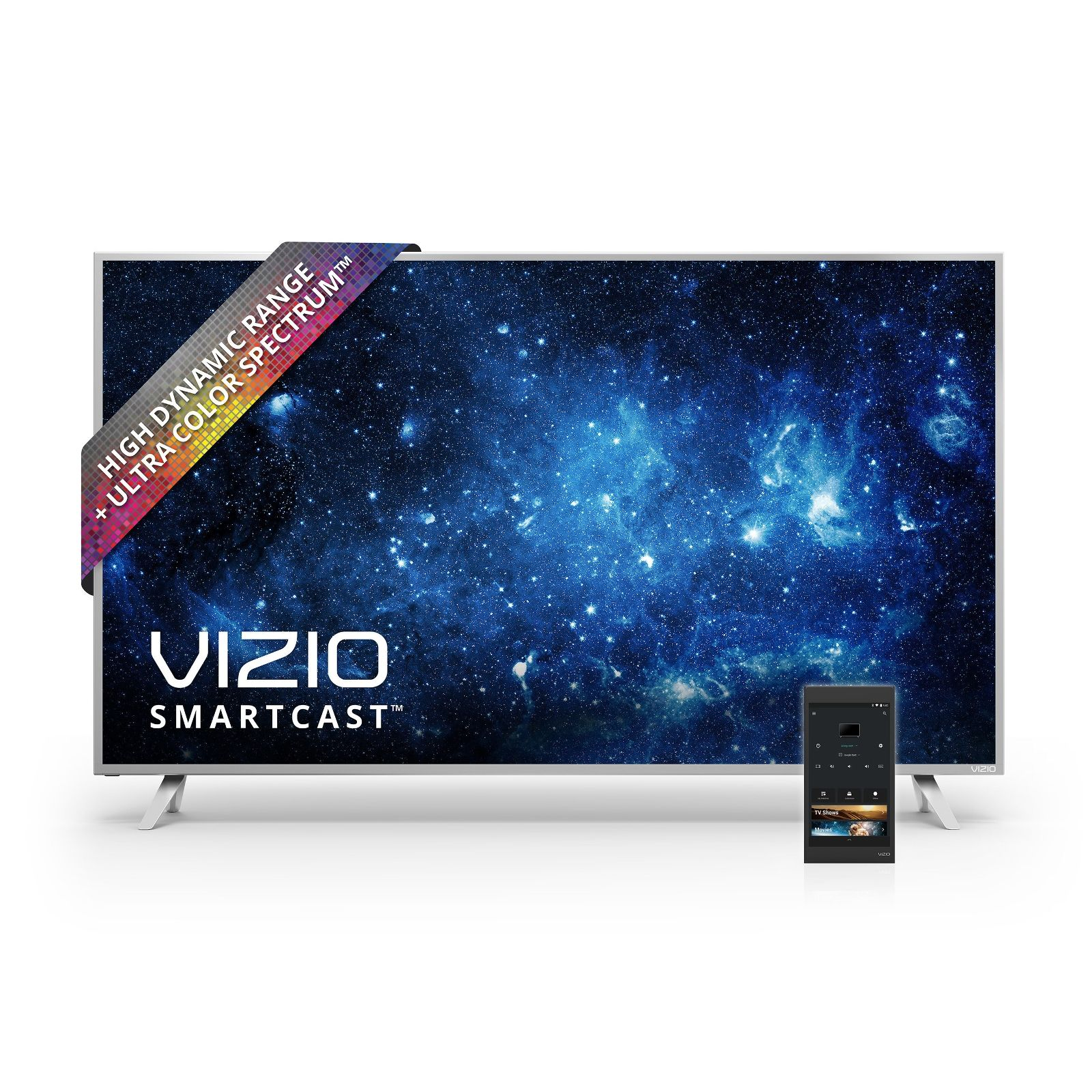 How to Disconnect a Vizio Smart TV From Wi-Fi