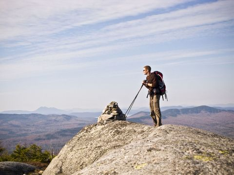 2143e04aabd 8 Things to Know Before You Hike the Appalachian Trail