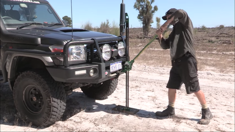 Don't Hit the Trail without a Hi-Lift Jack | How to Use a Hi