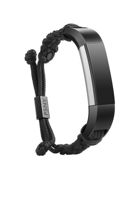 "<p>        If you like the idea of a Fitbit but don't love the giant band around your wrist, this cord bracelet from New York brand Public School, which works in conjunction with the Fitbit Alta, is a low-key and stylish option. <i data-redactor-tag=""i"">$175, </i><a href=""https://www.fitbit.com/shop/accessories/public-school-new-york-typeIII"" target=""_blank""><i data-redactor-tag=""i"" data-tracking-id=""recirc-text-link"">fitbit.com</i></a><i data-redactor-tag=""i""><u data-redactor-tag=""u""> </u></i><span class=""redactor-invisible-space"" data-verified=""redactor"" data-redactor-tag=""span"" data-redactor-class=""redactor-invisible-space""></span></p>"