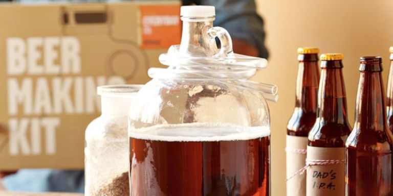 The 8 Best Home Brew Kits for DIY Drinks