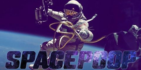 Helmet, Space, Glove, Poster, Fictional character, Graphic design, Animation, Graphics, Hero,