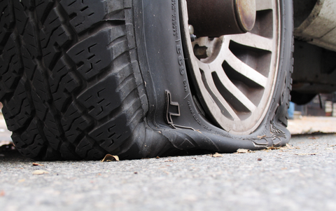 10 Tire and Brake Problems All Drivers Need to Know
