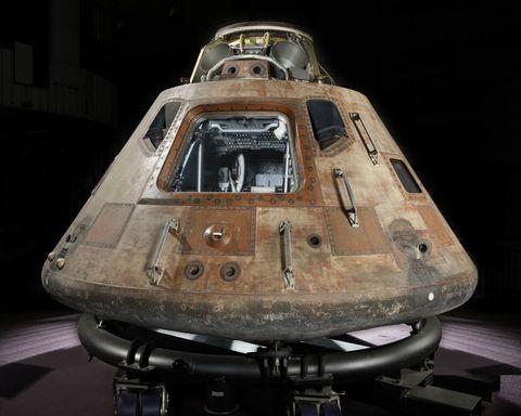 Space, Water transportation, Machine,
