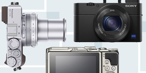 11 Point-and-Shoot Cameras for Every Price Range