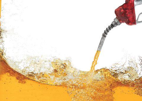 The Popular Mechanics Guide to Fuel