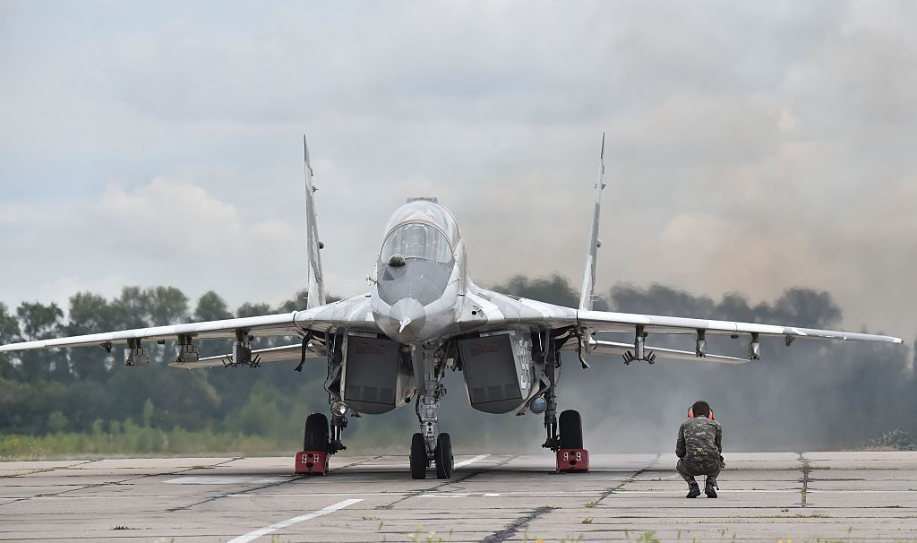 Russia and the United Arab Emirates Are Cooperating on a Fighter Plane