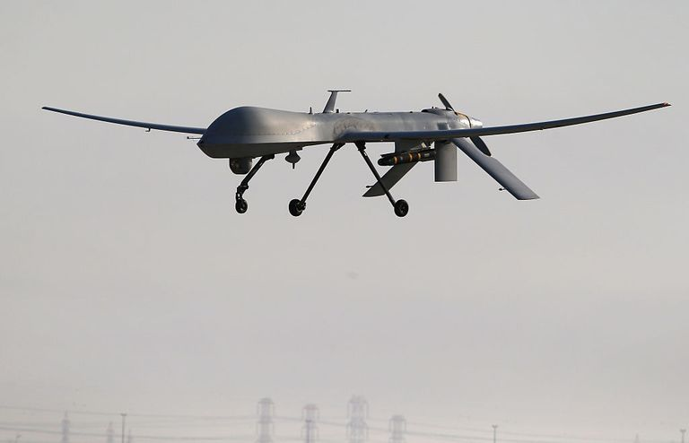 The Predator Drone Is Going Into Retirement