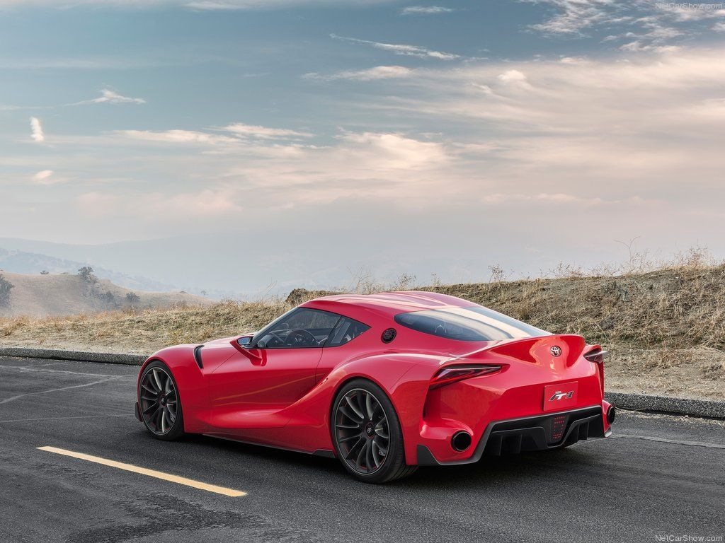 The Supra Was Toyotau0027s Top Performance Car From The Late 1970s Until 1998.  The Supra Was Originally A More Powerful And More Luxurious Version Of The  Celica ...