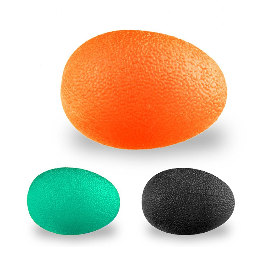 Dimples Excel Squeeze Stress Balls (Set of 3)