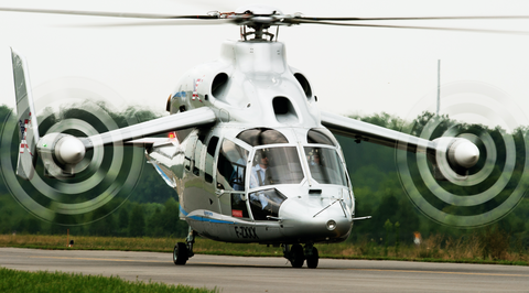 The 15 Most Important Helicopters