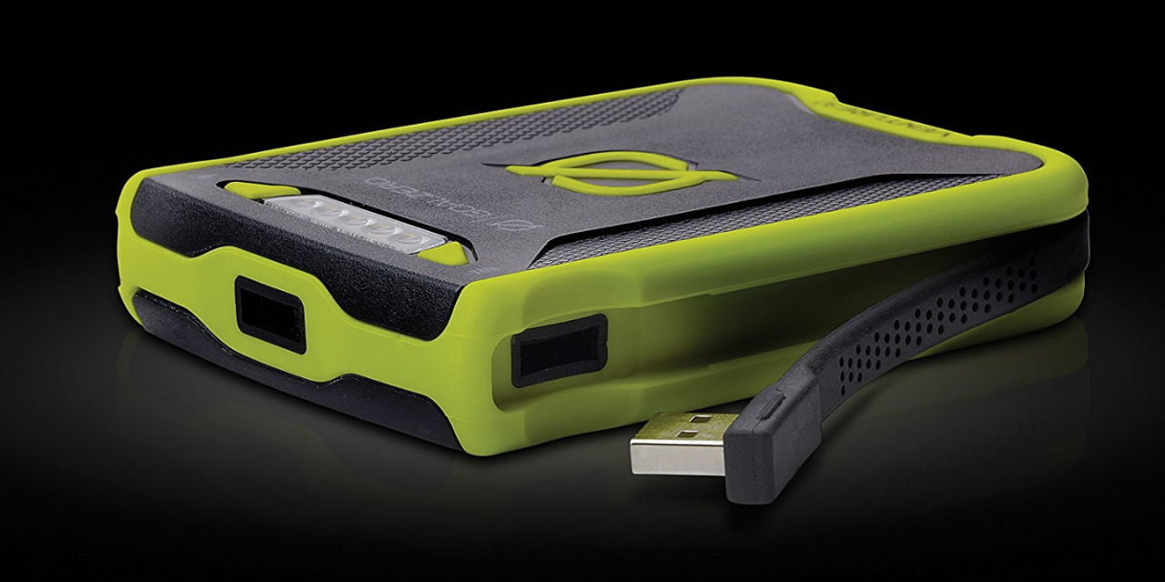 The 12 Best Battery Packs to Keep Your Gadgets Going
