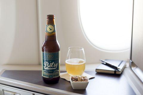Airplane Beer