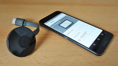 How to Set Up a Chromecast - Getting Started with Chromecast