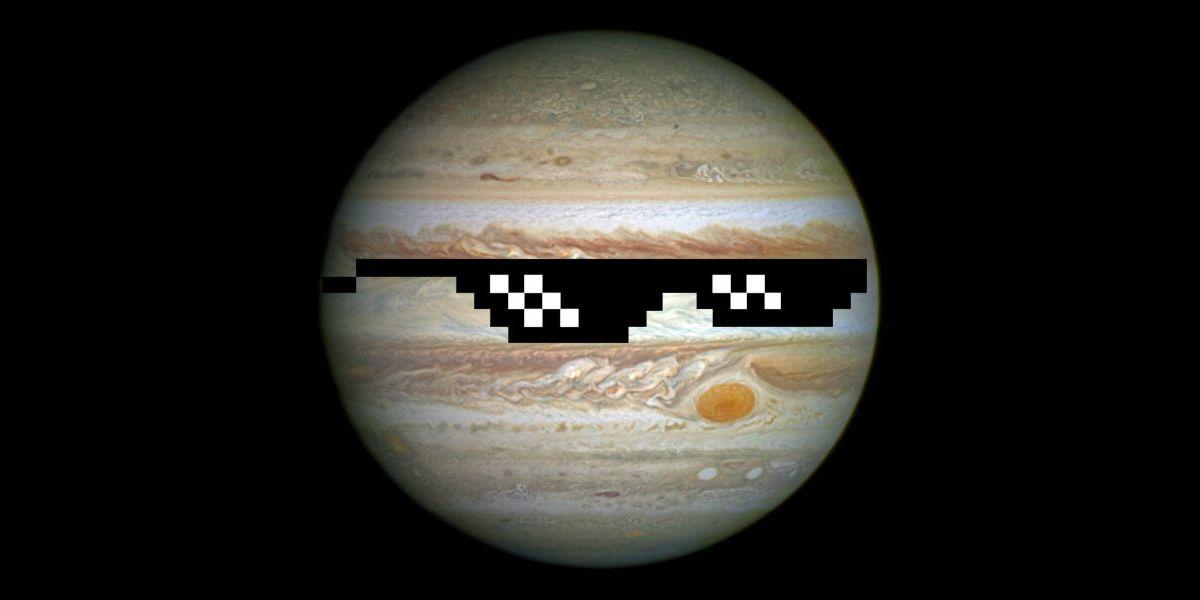 Mengenal lebih dekat: Jupiter   All about Jupiter