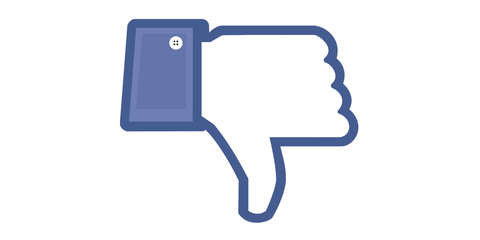 Keep Facebook From Spying on You Without Deleting Your Account