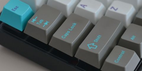 Office equipment, Electronic device, Technology, Colorfulness, Computer accessory, Peripheral, Laptop accessory, Personal computer hardware, Teal, Parallel,