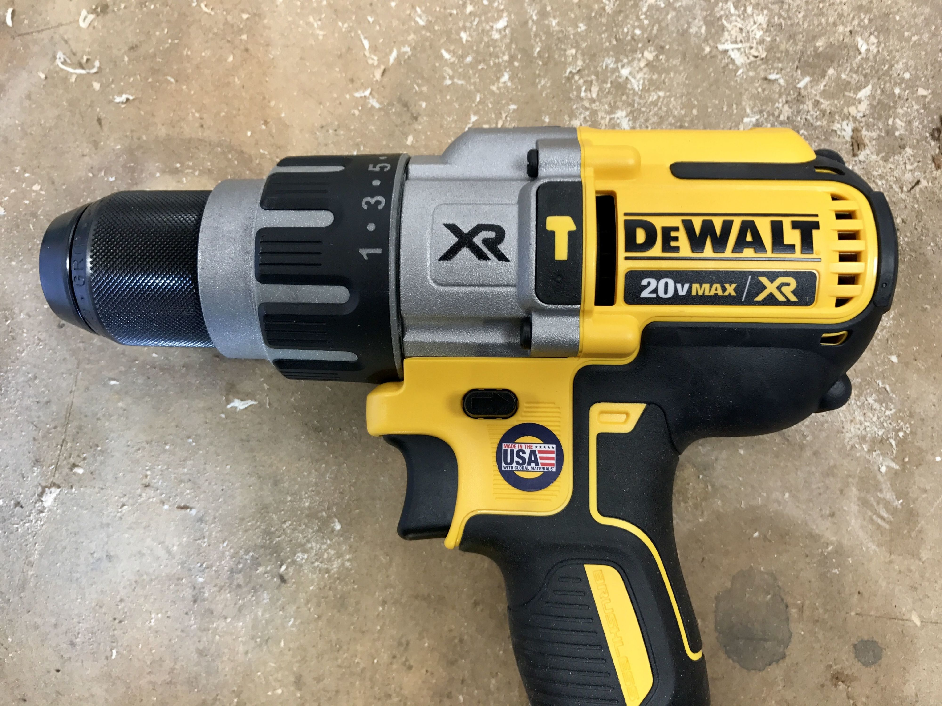 Does 'Made in the USA' Mean a Better-Made Tool?