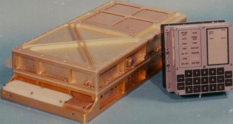 NASA AGC