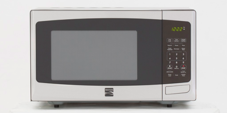 A Microwave Can T Spy On You But Plenty Of Other