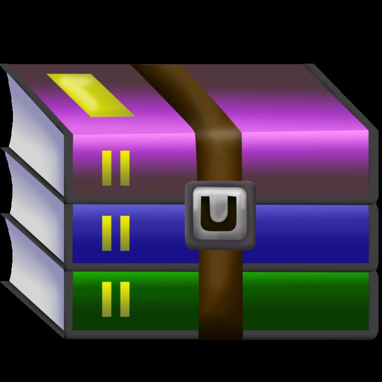 server files