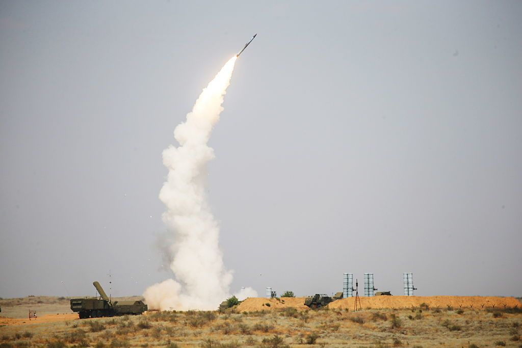 Iran Charges Russia With Selling Out its Air Defense Secrets to Israel