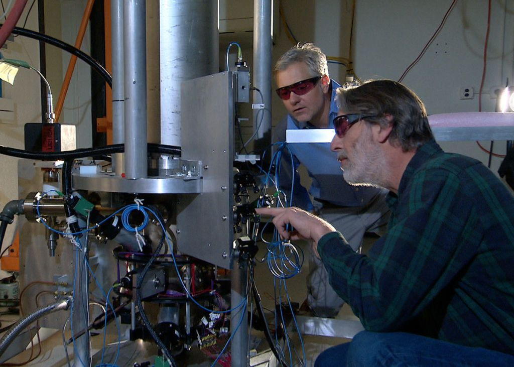The Centuries-Long Quest to Measure One Second