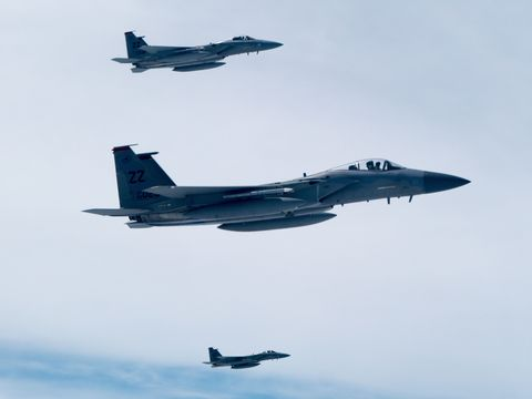 Aircraft, Vehicle, Airplane, Military aircraft, Aviation, Air force, Jet aircraft, Fighter aircraft, Flight, Mcdonnell douglas f-15 eagle,