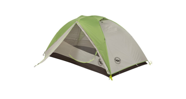 Big Agnes Blacktail 3  sc 1 st  Popular Mechanics & 7 Best Tents of 2017 - Best Tents for Camping and Backpacking