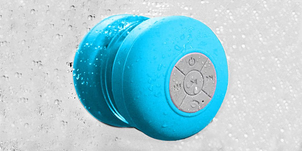 "<p>For music lovers, taking a shower can be a frustrating experience. Standard audio players and smartphones will quickly show you their displeasure with being brought into a wet environment by giving you a nice shock before promptly breaking. Behold the wonderfully waterproof <a href=""https://shop.popularmechanics.com/sales/bluetooth-shower-speaker-blue-2?utm_source=popularmechanics.com&utm_medium=referral&utm_campaign=bluetooth-shower-speaker-blue-2&utm_term=scsf-224095&utm_content=a0x1a000001sXZU"" target=""_blank"" rel=""noopener noreferrer"">Bluetooth Shower Speaker</a>, which attaches to your shower wall and streams music from your smartphone.</p><p><strong data-redactor-tag=""strong"" data-verified=""redactor"">Available for over 80% off at <a href=""https://shop.popularmechanics.com/sales/bluetooth-shower-speaker-blue-2?utm_source=popularmechanics.com&utm_medium=referral&utm_campaign=bluetooth-shower-speaker-blue-2&utm_term=scsf-224095&utm_content=a0x1a000001sXZU"" target=""_blank"" rel=""noopener noreferrer"">$9.99</a>.</strong></p>"