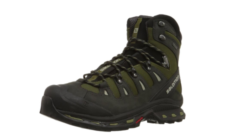 12 Best Hiking Boots of 2018 - Men\'s Hiking Shoes for Short Hikes or ...