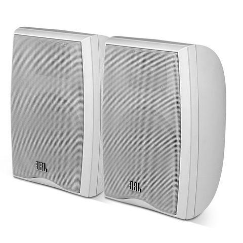 JBL N24AWII outdoor speakers
