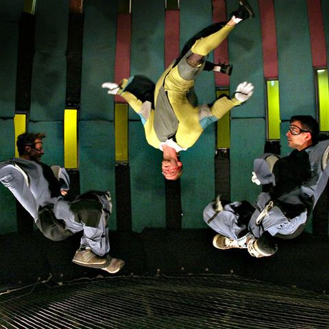 FlyAway TN Indoor Skydiving