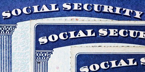 It's Incredibly Easy to Figure Out Someone Else's Social Security Number