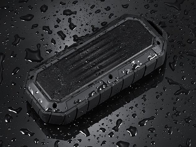 """<p>Taking fragile and expensive audio equipment on the road and outdoors is never fun. Any relaxation such equipment provides is quickly canceled out byworries of damage. Thankfully this<a href=""""https://shop.popularmechanics.com/sales/homespot-rugged-waterproof-bluetooth-speaker?utm_source=popularmechanics.com&utm_medium=referral&utm_campaign=homespot-rugged-waterproof-bluetooth-speaker&utm_term=scsf-224096&utm_content=a0x1a000001sXZU"""" target=""""_blank"""" rel=""""noopener noreferrer"""">HomeSpot Rugged Waterproof Bluetooth Speaker</a>is neither fragile nor expensiveand delivers clear and powerful sound in a thoroughly weatherproof casing.</p><p><strong data-redactor-tag=""""strong"""" data-verified=""""redactor"""">Pick one up for just<a href=""""https://shop.popularmechanics.com/sales/homespot-rugged-waterproof-bluetooth-speaker?utm_source=popularmechanics.com&utm_medium=referral&utm_campaign=homespot-rugged-waterproof-bluetooth-speaker&utm_term=scsf-224096&utm_content=a0x1a000001sXZU"""" target=""""_blank"""" rel=""""noopener noreferrer"""">$29.99</a>—over 60% off retail price.</strong></p>"""