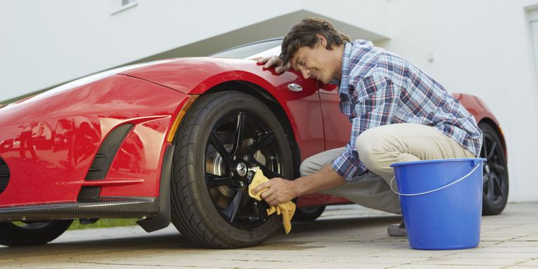 How To Wash Your Car Like A Pro Best Car Cleaning Tips