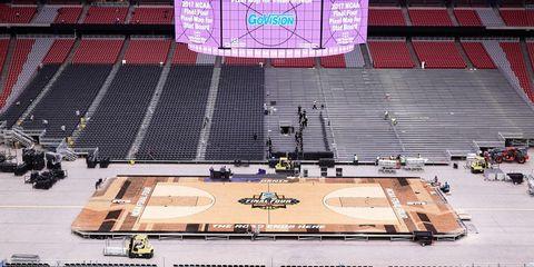 Sport venue, Field house, Arena, Scoreboard, Stadium, Games,