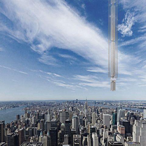 Daytime, Sky, Urban area, Cloud, City, Metropolitan area, Tower block, Tower, Metropolis, Cityscape,