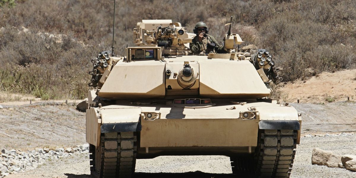 U s army foreign tanks are now competitive to the m1 abrams - Army tank pictures ...